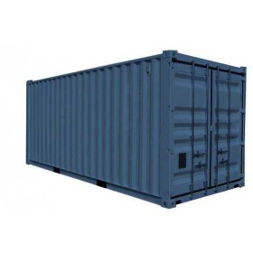 Container 9 pieds